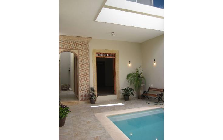 Foto de casa en renta en  , merida centro, mérida, yucatán, 1120767 No. 11