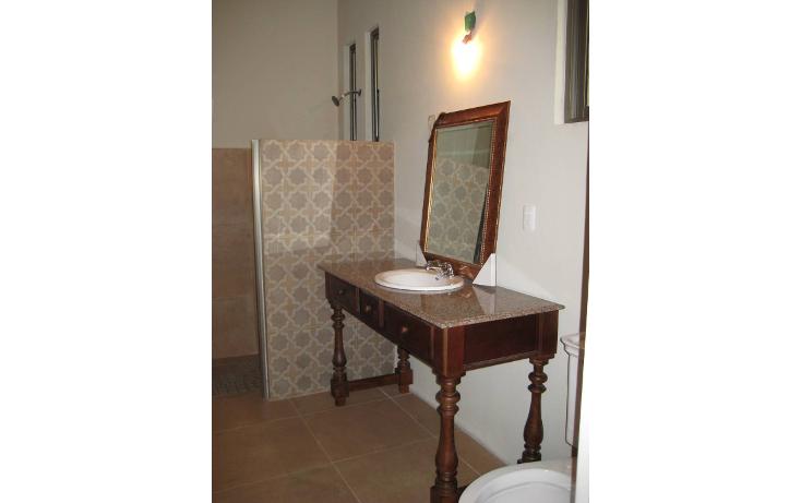 Foto de casa en renta en  , merida centro, mérida, yucatán, 1120767 No. 21
