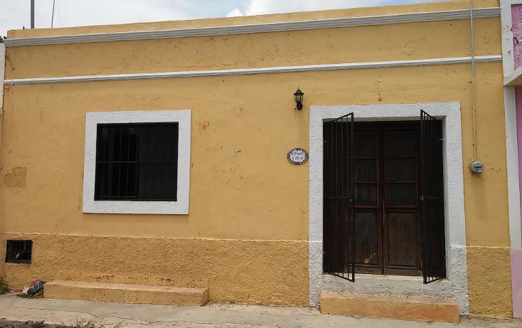 Foto de casa en venta en  , merida centro, m?rida, yucat?n, 1121279 No. 01
