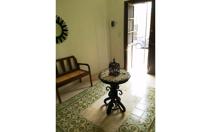 Foto de casa en venta en  , merida centro, mérida, yucatán, 1121279 No. 02
