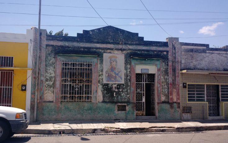 Foto de casa en venta en, merida centro, mérida, yucatán, 1122299 no 01