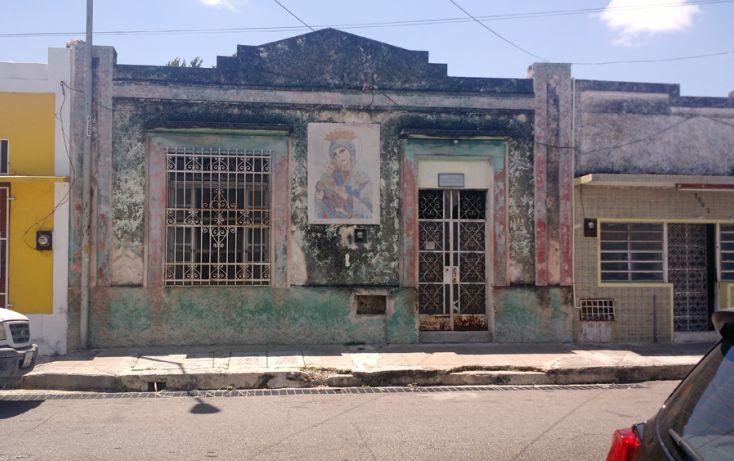 Foto de casa en venta en, merida centro, mérida, yucatán, 1122299 no 02