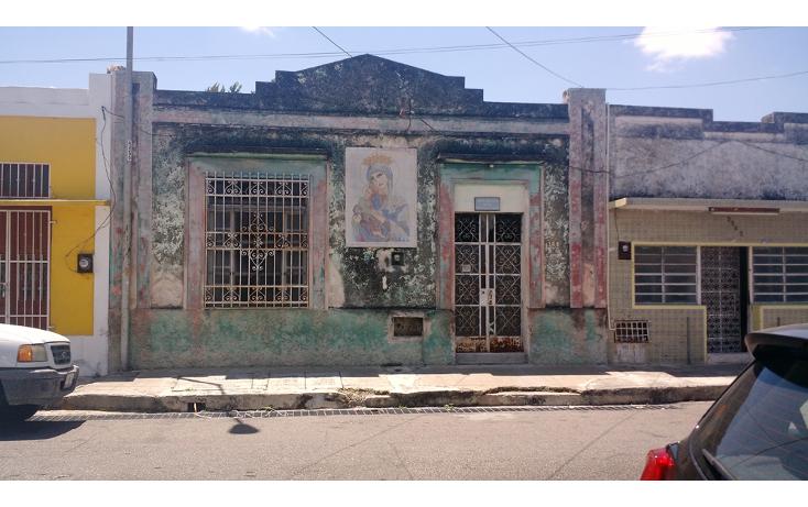 Foto de casa en venta en  , merida centro, m?rida, yucat?n, 1122299 No. 02