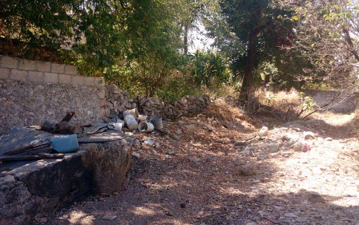 Foto de casa en venta en, merida centro, mérida, yucatán, 1122299 no 19