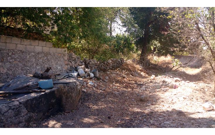 Foto de casa en venta en  , merida centro, m?rida, yucat?n, 1122299 No. 19