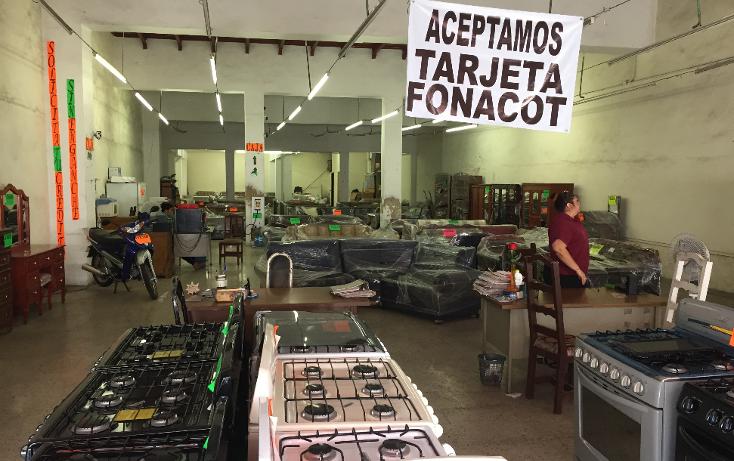 Foto de local en renta en  , merida centro, mérida, yucatán, 1122499 No. 02