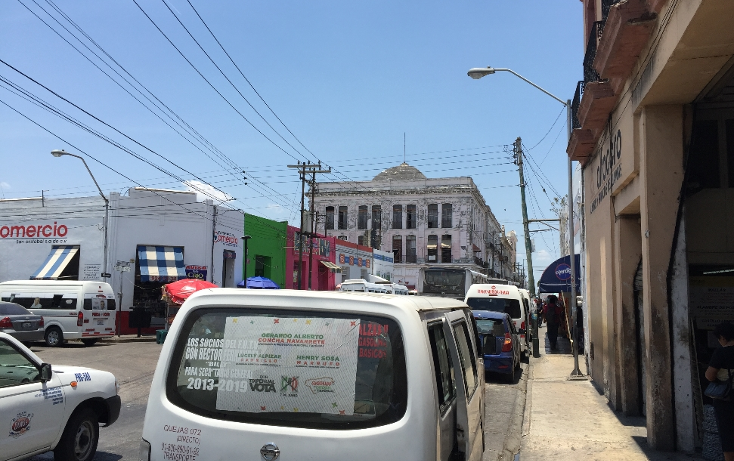 Foto de local en renta en  , merida centro, mérida, yucatán, 1122499 No. 08