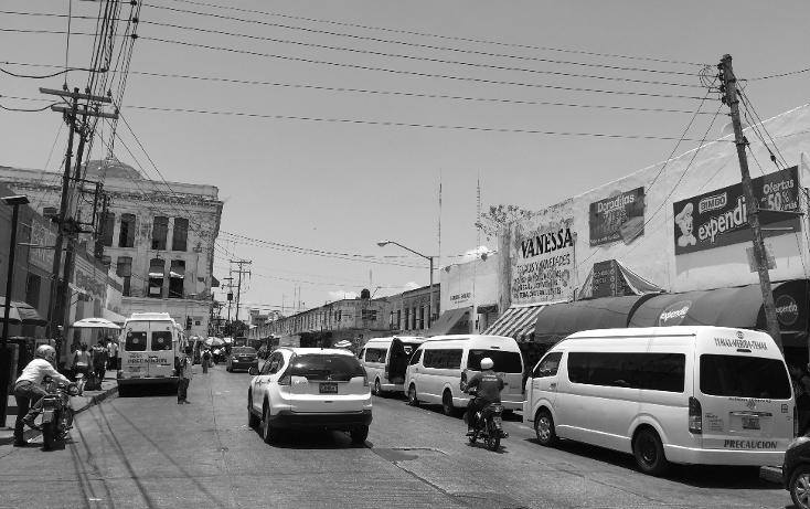 Foto de local en renta en  , merida centro, mérida, yucatán, 1122499 No. 09