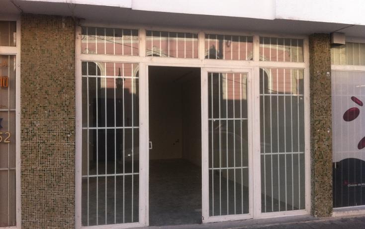 Foto de local en renta en  , merida centro, mérida, yucatán, 1125097 No. 02