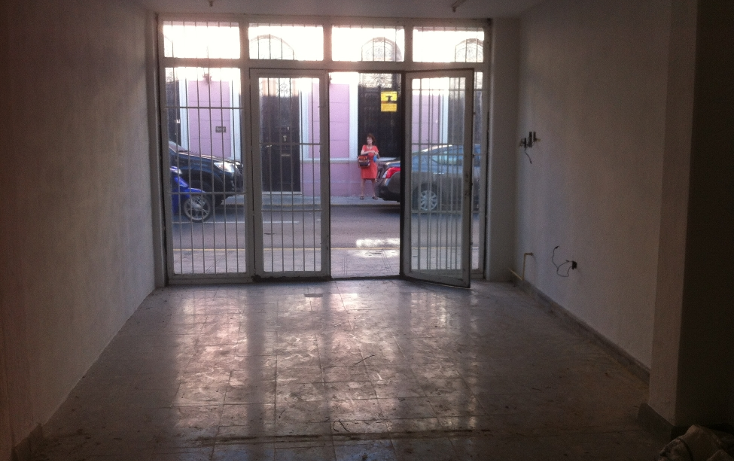 Foto de local en renta en  , merida centro, mérida, yucatán, 1125097 No. 04