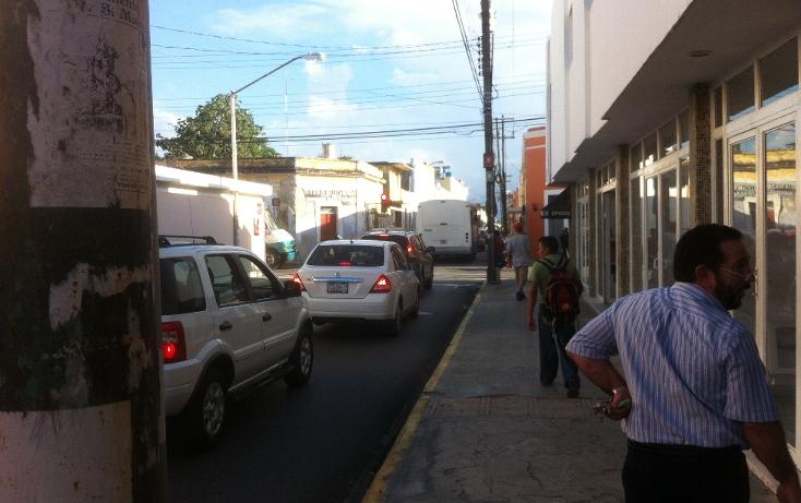 Foto de local en renta en  , merida centro, mérida, yucatán, 1125097 No. 05