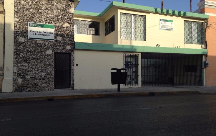 Foto de edificio en renta en  , merida centro, m?rida, yucat?n, 1126471 No. 05