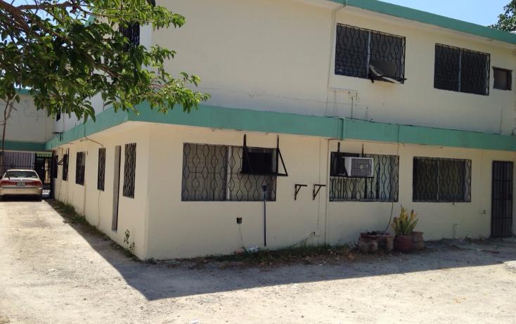 Foto de edificio en renta en  , merida centro, m?rida, yucat?n, 1126471 No. 10