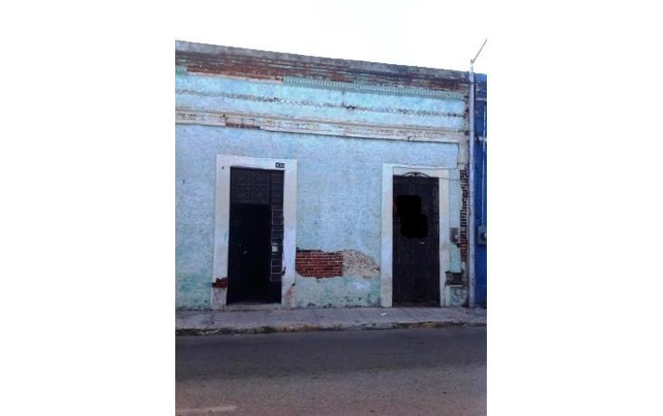 Foto de casa en venta en  , merida centro, mérida, yucatán, 1129497 No. 01