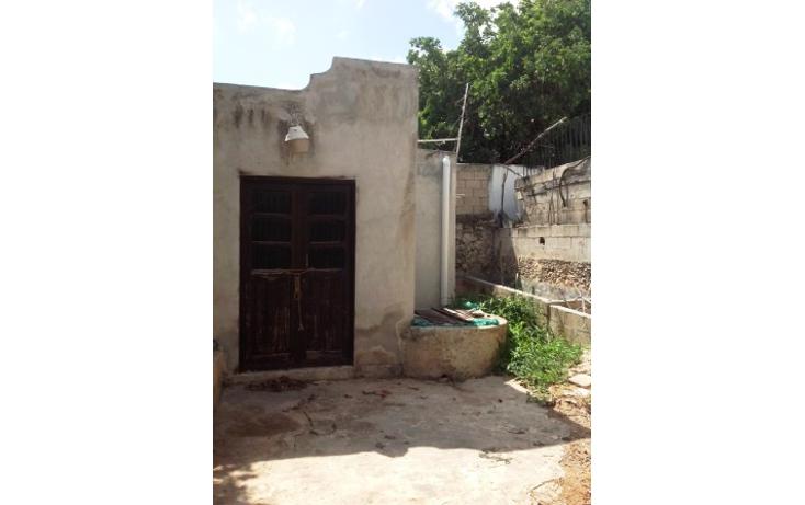 Foto de casa en venta en  , merida centro, mérida, yucatán, 1129497 No. 09