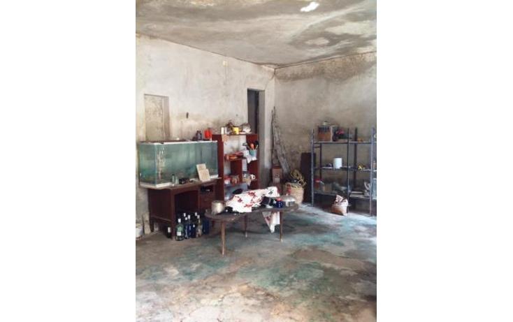Foto de casa en venta en  , merida centro, mérida, yucatán, 1129497 No. 11