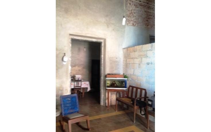 Foto de casa en venta en  , merida centro, mérida, yucatán, 1129497 No. 12