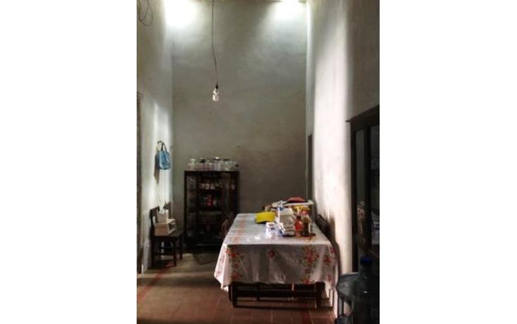 Foto de casa en venta en  , merida centro, mérida, yucatán, 1129497 No. 14
