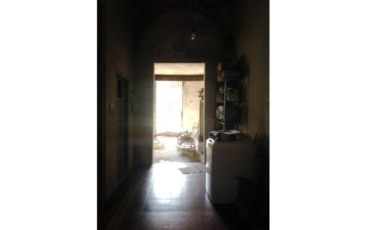 Foto de casa en venta en  , merida centro, mérida, yucatán, 1129497 No. 16