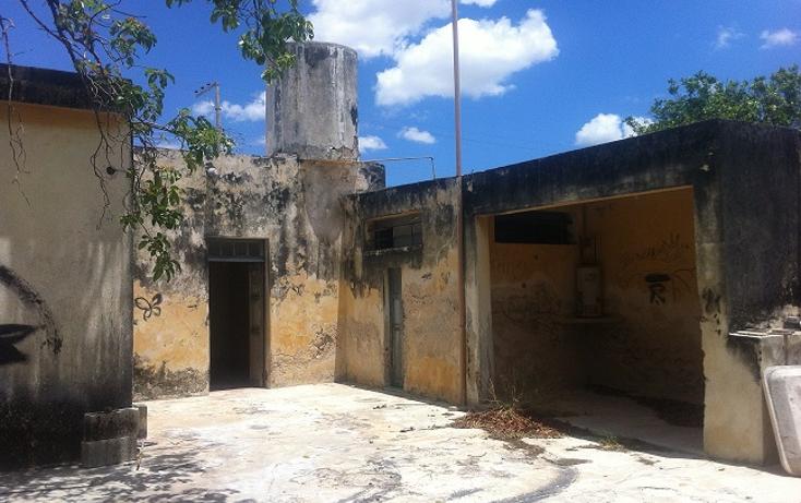 Foto de casa en venta en  , merida centro, m?rida, yucat?n, 1136785 No. 11