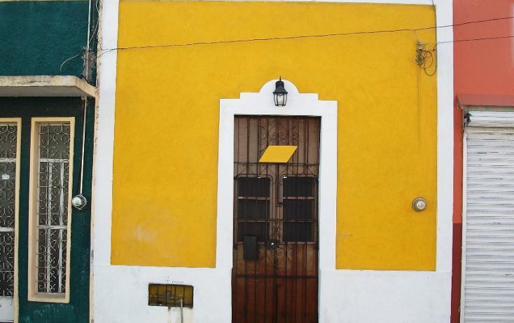 Foto de casa en venta en  , merida centro, mérida, yucatán, 1141353 No. 01
