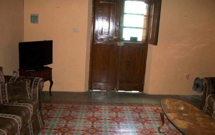 Foto de casa en venta en  , merida centro, mérida, yucatán, 1141353 No. 02