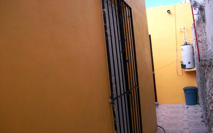 Foto de casa en venta en  , merida centro, mérida, yucatán, 1141353 No. 16