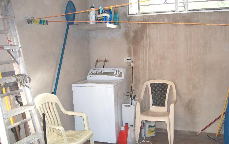 Foto de casa en venta en  , merida centro, mérida, yucatán, 1141353 No. 17
