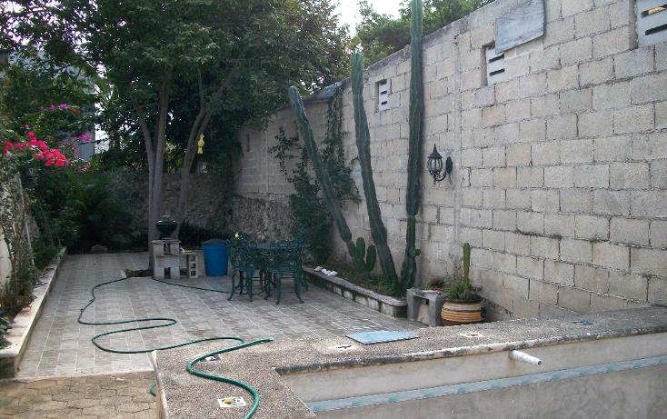 Foto de casa en venta en  , merida centro, mérida, yucatán, 1141353 No. 23