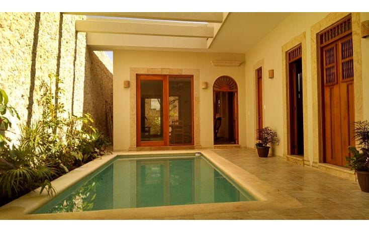 Foto de casa en renta en  , merida centro, mérida, yucatán, 1144005 No. 01