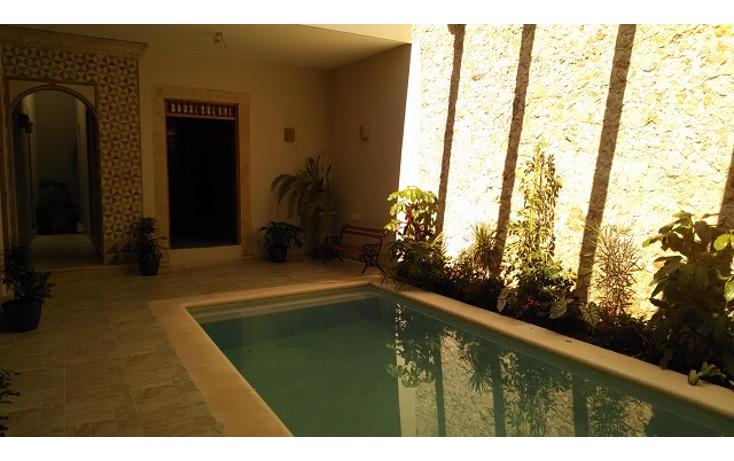 Foto de casa en renta en  , merida centro, mérida, yucatán, 1144005 No. 04