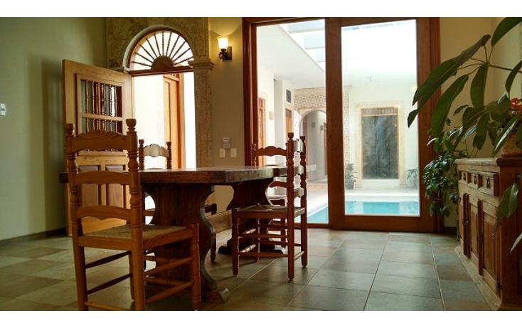 Foto de casa en renta en  , merida centro, mérida, yucatán, 1144005 No. 09