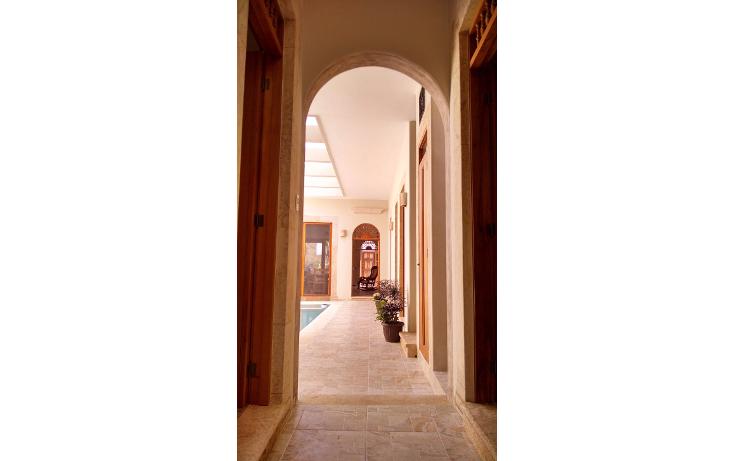 Foto de casa en renta en  , merida centro, mérida, yucatán, 1144005 No. 10