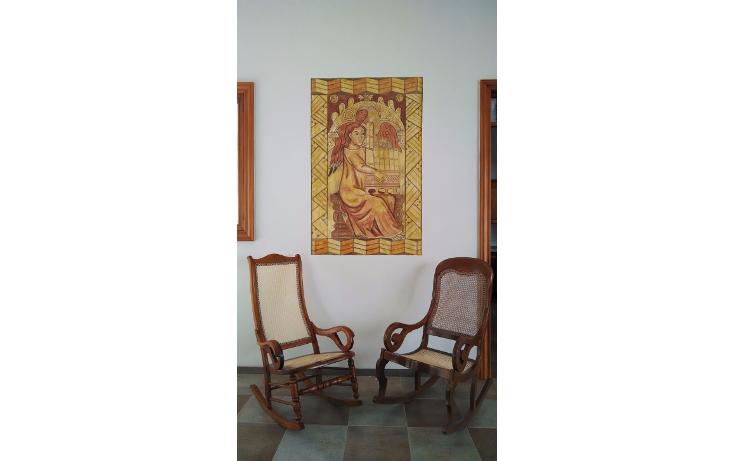 Foto de casa en renta en  , merida centro, mérida, yucatán, 1144005 No. 12