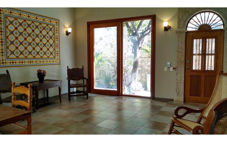 Foto de casa en renta en  , merida centro, mérida, yucatán, 1144005 No. 13