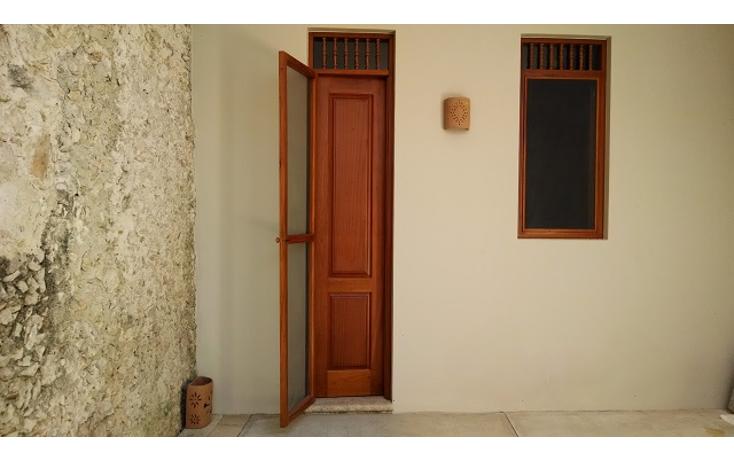 Foto de casa en renta en  , merida centro, mérida, yucatán, 1144005 No. 17