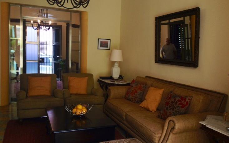 Foto de casa en venta en  , merida centro, mérida, yucatán, 1147951 No. 07