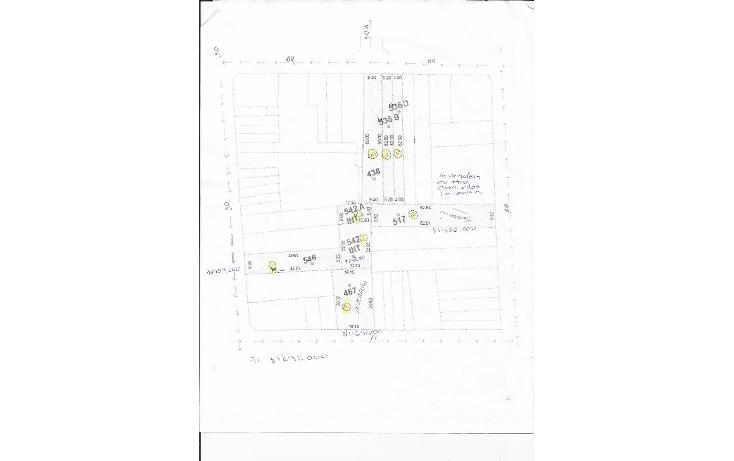 Foto de edificio en venta en  , merida centro, m?rida, yucat?n, 1150245 No. 18