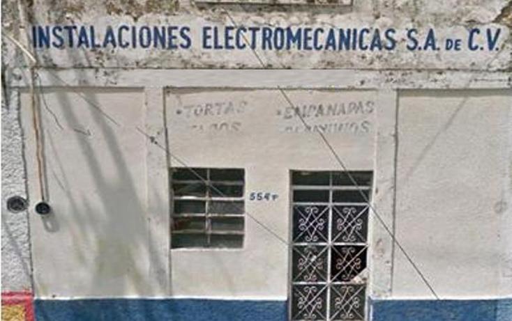 Foto de local en renta en  , merida centro, m?rida, yucat?n, 1162633 No. 01