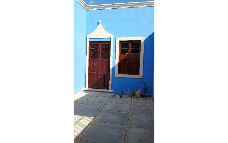 Foto de casa en venta en  , merida centro, mérida, yucatán, 1163861 No. 01