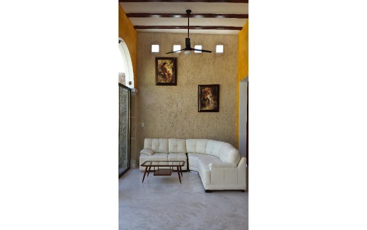 Foto de casa en venta en  , merida centro, mérida, yucatán, 1163861 No. 03