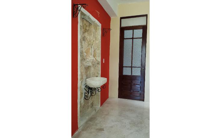 Foto de casa en venta en  , merida centro, mérida, yucatán, 1163861 No. 05