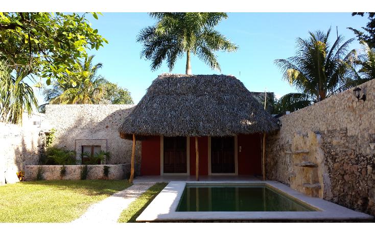 Foto de casa en venta en  , merida centro, mérida, yucatán, 1163861 No. 07