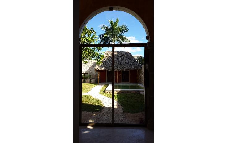Foto de casa en venta en  , merida centro, mérida, yucatán, 1163861 No. 08