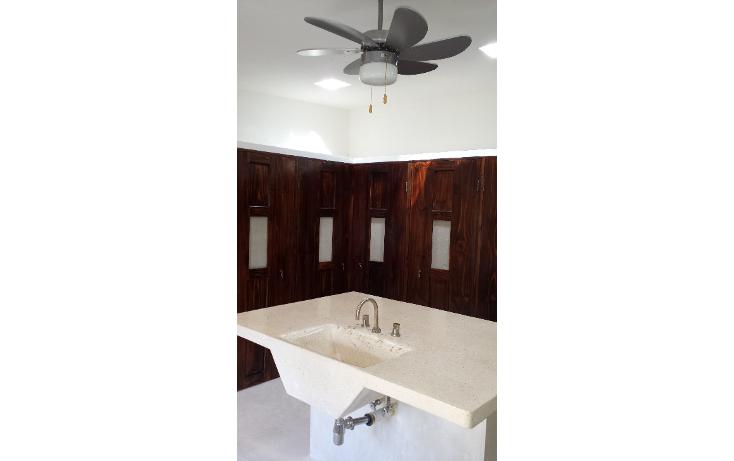 Foto de casa en venta en  , merida centro, mérida, yucatán, 1163861 No. 09