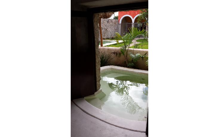 Foto de casa en venta en  , merida centro, mérida, yucatán, 1163861 No. 10