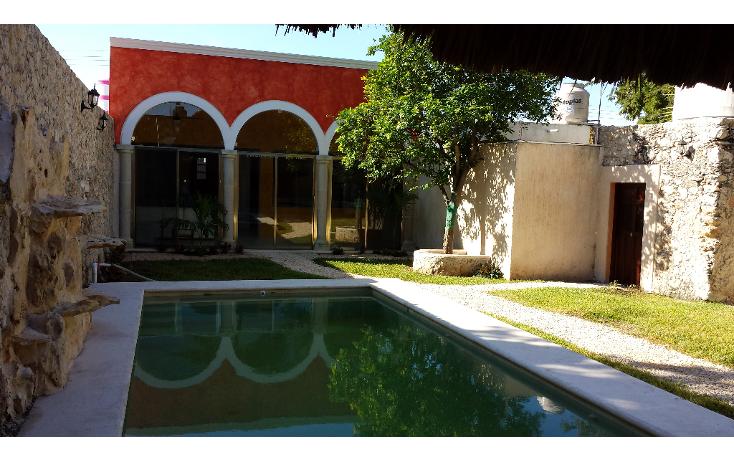 Foto de casa en venta en  , merida centro, mérida, yucatán, 1163861 No. 11