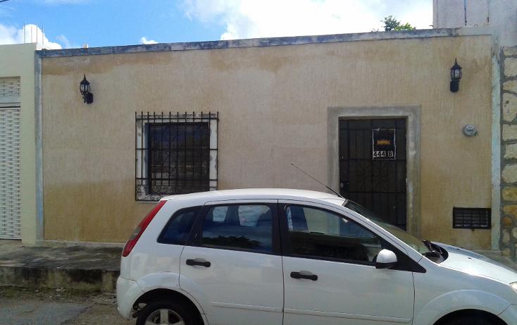 Foto de casa en venta en  , merida centro, mérida, yucatán, 1166509 No. 01