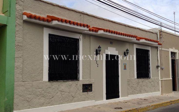 Foto de casa en venta en, merida centro, mérida, yucatán, 1166915 no 01