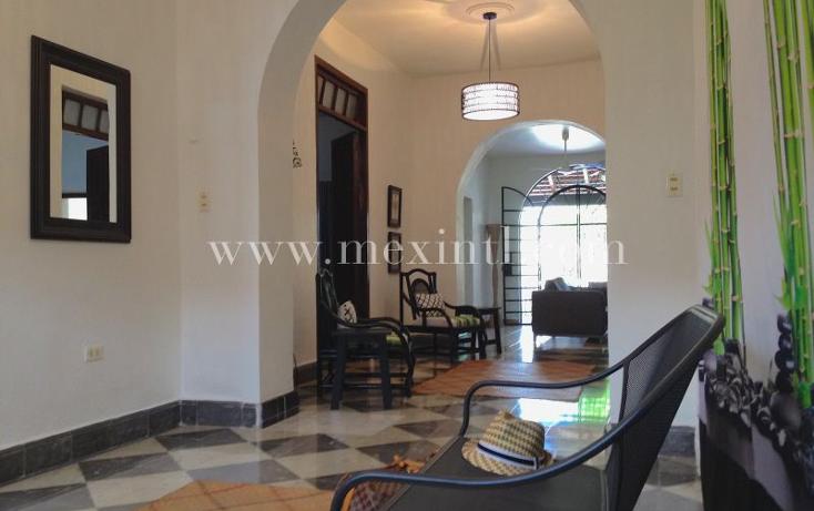 Foto de casa en venta en  , merida centro, m?rida, yucat?n, 1166915 No. 04